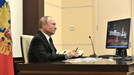 Путин поручил разработать систему ипотеки для строительства частных домов