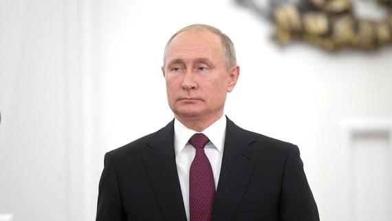 Путин утвердил стратегию развития Арктики до 2035 года