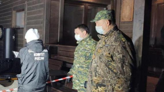 Дело об убийстве бизнесмена Петрова передали в центральный аппарат СК
