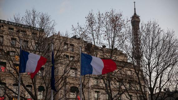 Франция может ограничить импорт товаров из Турции