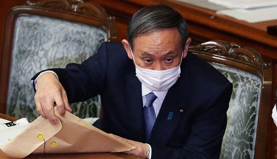 Новый японский премьер намерен поставить точку в переговорах о Курилах