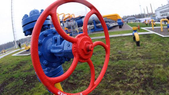 «Газпром» пересмотрел прогноз экспорта в ЕС