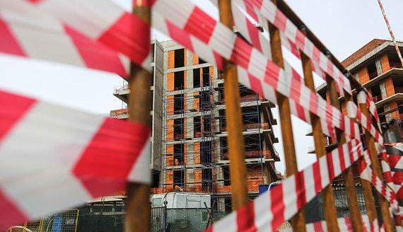 Аналитики заявили об исчерпании эффекта программы льготной ипотеки