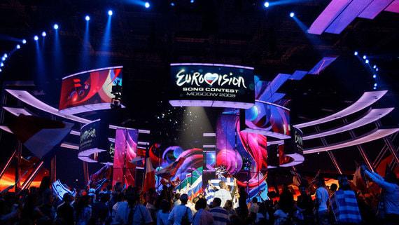 Россия примет участие в конкурсе «Евровидение-2021»