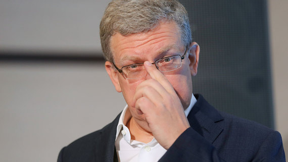 Алексей Кудрин предложил реформировать госпрограммы