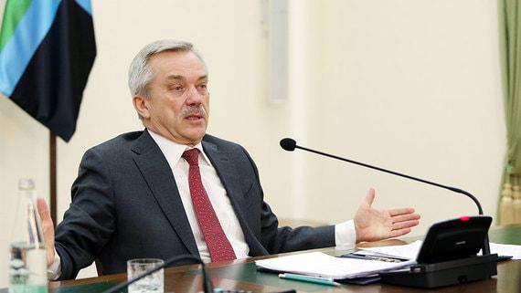 Кремль больше месяца выбирает кандидата на смену Евгению Савченко
