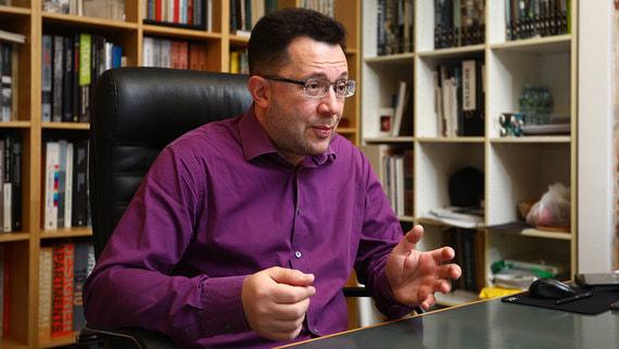 «В проекте Ивановской горки нет такого, чтобы превращать ее в битву за Москву»