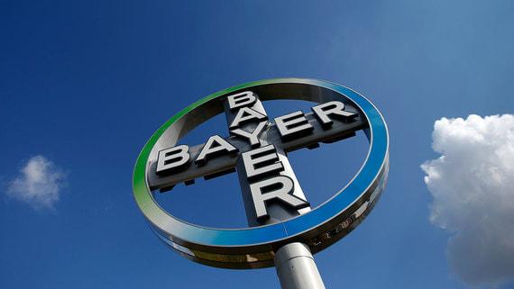 Bayer покупает биотехнологическую компанию AskBio