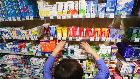 В аптеках рекордно выросли продажи