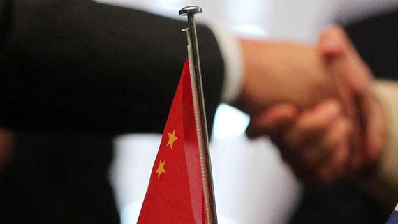 Специфика китайского партнерства