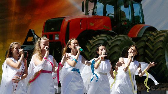 Тезисы об экономике Белоруссии: страна для выживания или страна для жизни