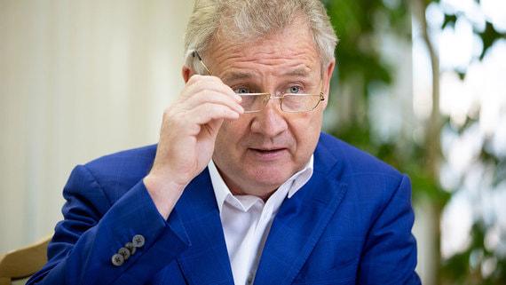 «Я не удивлен, что Россия первой создала вакцину от COVID-19»
