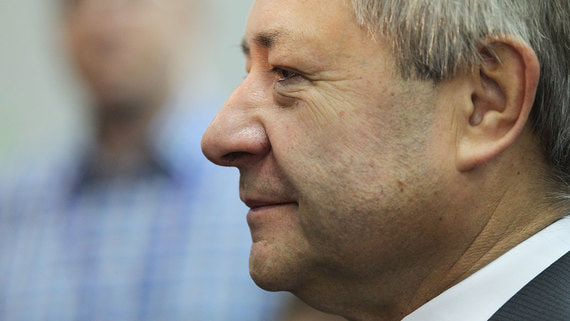 Леонид Рейман расширяет производство