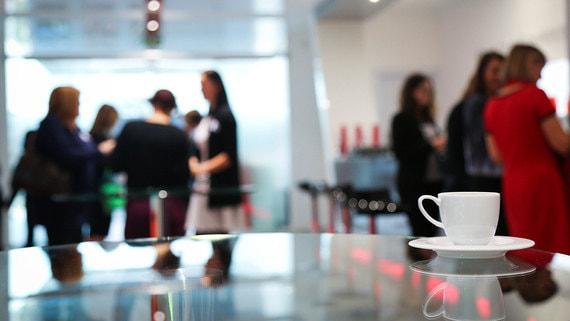 Пандемия почти не изменит офисы