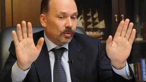 Первым обвиняемым аудитором Счетной палаты стал бывший губернатор и министр Михаил Мень
