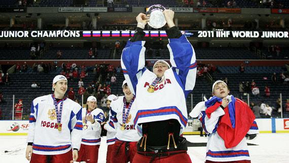 Показ хоккейного финала девятилетней давности удвоил аудиторию «Матч ТВ»