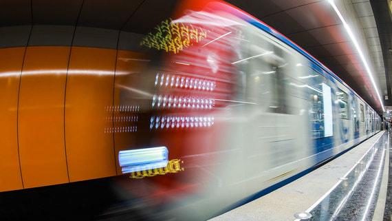 Пандемия не затронет планов строительства дорог и метро в Москве