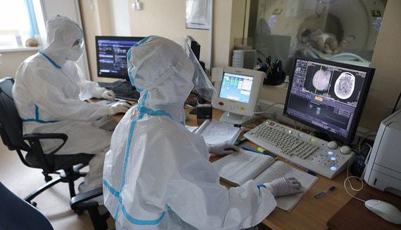 Количестко случаев коронавируса в России превысило 2 млн