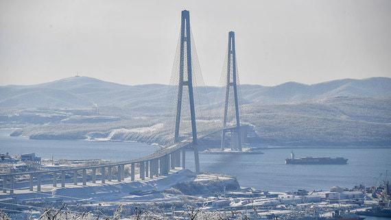 Южнокорейская LH Сorporation планирует застроить остров Русский