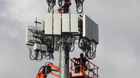 Москва предъявит эстетические требования к оборудованию сотовой связи