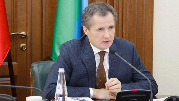 Вячеславу Гладкову достался пост, но не кабинет Евгения Савченко
