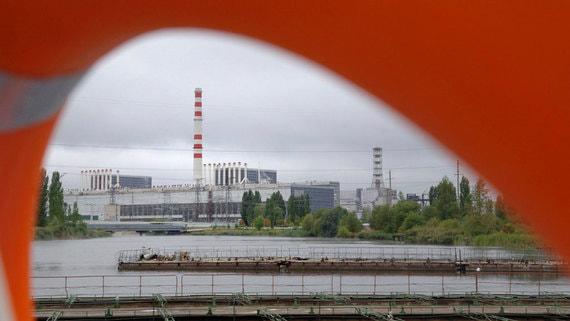На Курской АЭС остановили энергоблок из-за срабатывания автоматики