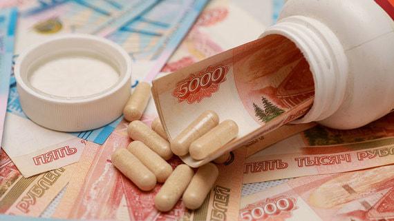 Лекарственное страхование вместо лекарственного обеспечения