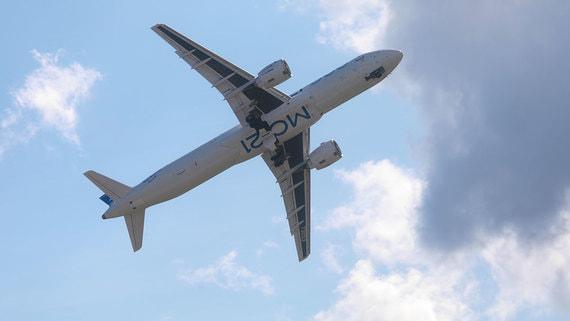 Новые американские санкции могут ударить по российскому гражданскому авиапрому