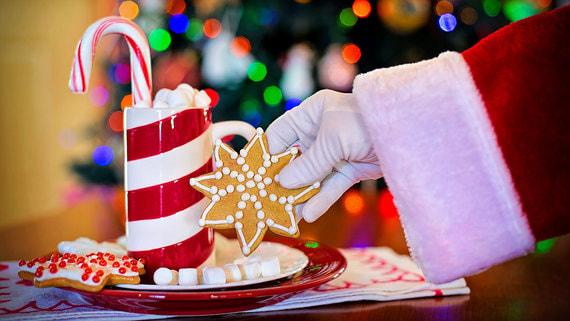 Инвесторам пора готовиться к «ралли Санта-Клауса»