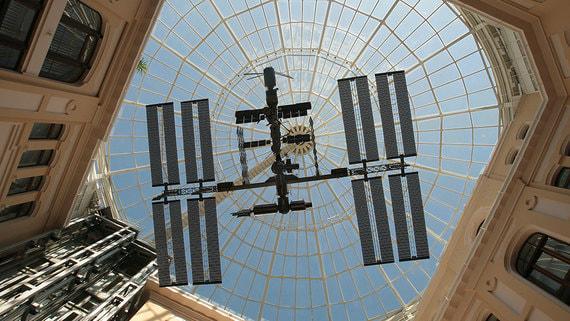В «Энергии» предупредили о выходе из строя большей части МКС после 2025 года