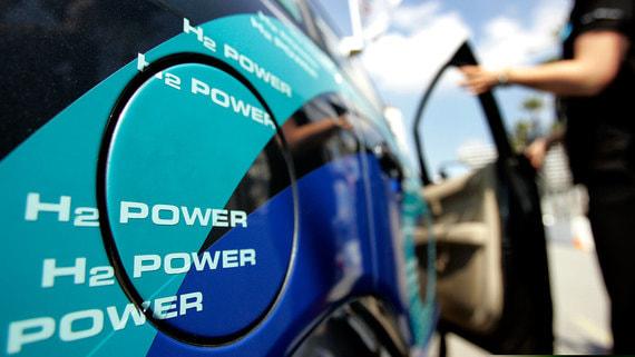 Россия способна эффективно перейти на водородную энергетику