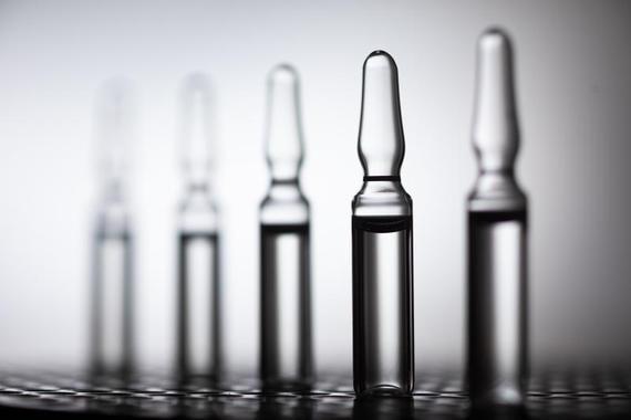Британские ученые назвали убедительными данные об эффективности вакцины «Спутник V»