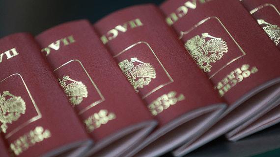 Путин внес в Госдуму законопроект о запрете второго гражданства для чиновников