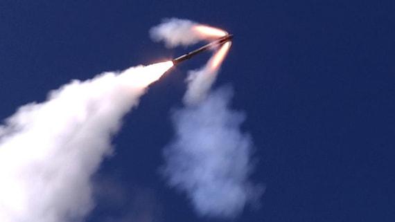 Атомная подлодка «Казань» выполнила стрельбу «Ониксом»