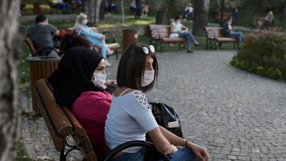 Эрдоган расширил действие комендантского часа в Турции