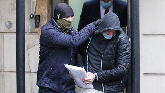 388 поручительств журналистов и депутатов не помогли Ивану Сафронову выйти из СИЗО