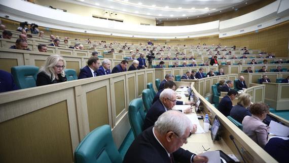 В Совфеде назвали получающих две пенсии в декабре пенсионеров