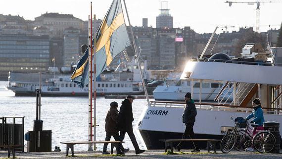Швеция устала идти своим путем в борьбе с коронавирусом