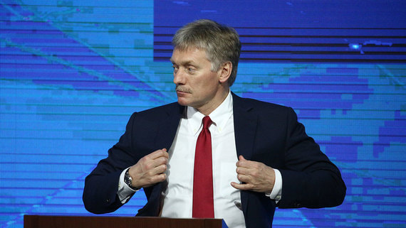 Владимир Путин может сам повести «Единую Россию» на выборы