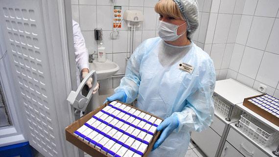 Структура «Сбера» может стать единым поставщиком вакцин от COVID-19 на госзакупках