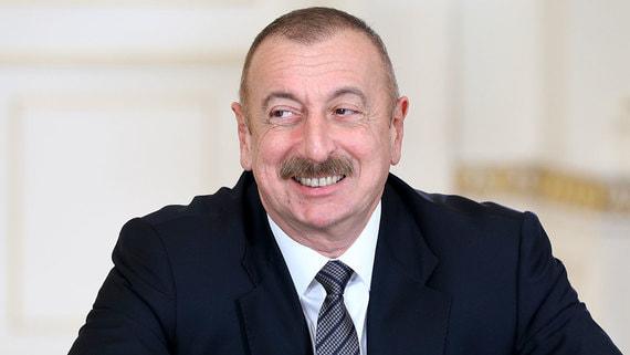 Азербайджан поставил вопрос о коридоре в Нахичевань