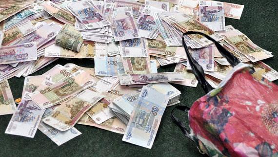 В России началось создание системы учета конфискованного имущества