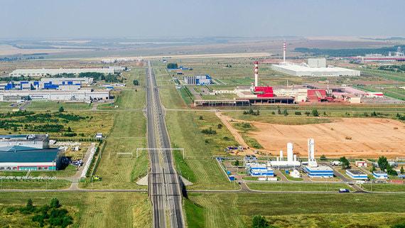 «Алабуга» признана лучшей промышленно-производственной ОЭЗ в России