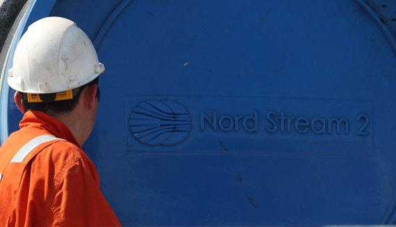 Немецкий министр допустил поставку водорода по «Северному потоку — 2»