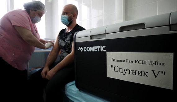 Мишустин дал неделю на разработку правил доставки вакцины «Спутник V» в регионы