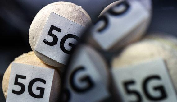 Сети 5G развернут на существующих частотах