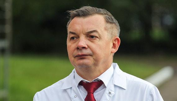 «Ковид-диссиденты резко меняют точку зрения на больничной койке»