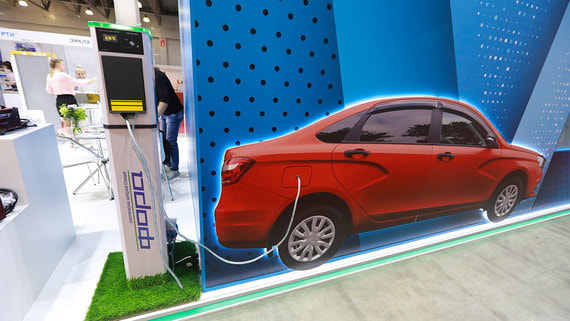 Электромобили отпугнули россиян ценами