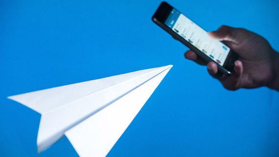 Telegram будет брать деньги