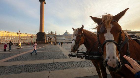 Туристической отрасли Петербурга помогут налоговыми льготами